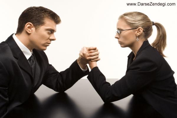 تغییر مردان در برابر زنان از نگاه بهترین مشاور خانواده