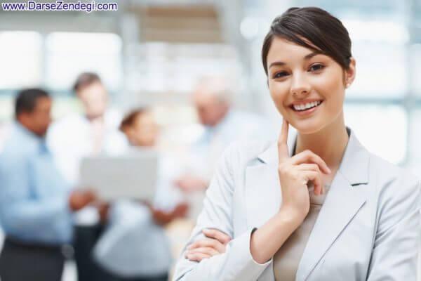 چرا دختران موفق مردان نامناسب را جذب می کنند