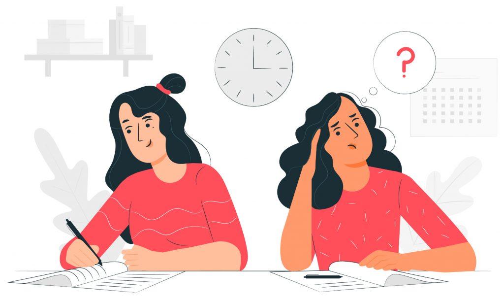 مهار استرس و کنترل زمان